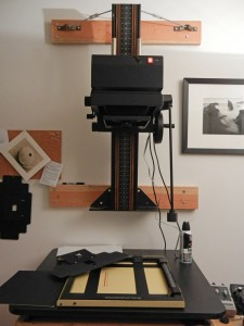 Zone VI Enlarger